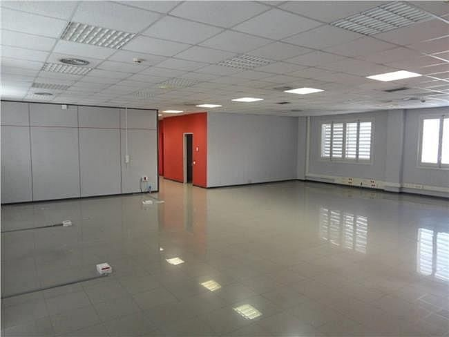 Despacho en alquiler en calle Consell de Cent, Can Tusell en Terrassa - 324929818