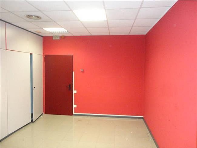 Despacho en alquiler en calle Consell de Cent, Can Tusell en Terrassa - 324929821