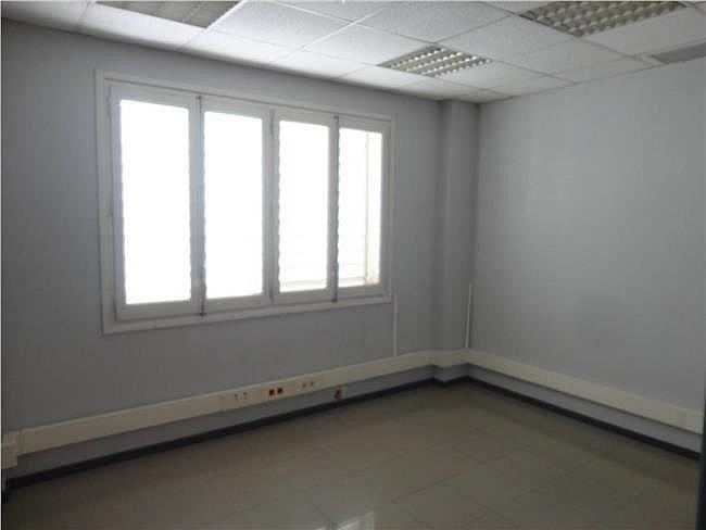 Despacho en alquiler en calle Consell de Cent, Can Tusell en Terrassa - 324929830