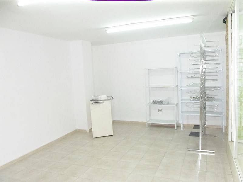 Foto - Local comercial en alquiler en San Antolin en Murcia - 252232204