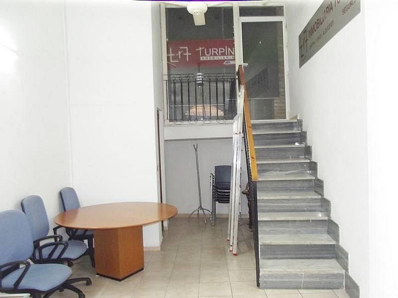Foto - Local comercial en alquiler en San Antolin en Murcia - 252232222