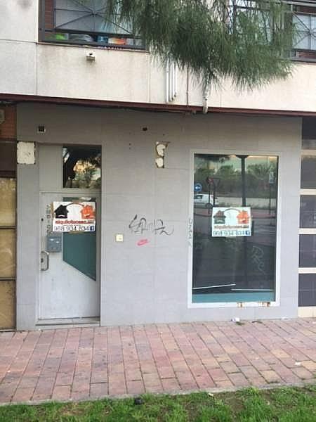 Foto - Local comercial en alquiler en Murcia - 263369723