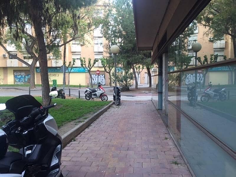 Foto - Local comercial en alquiler en Murcia - 263369726