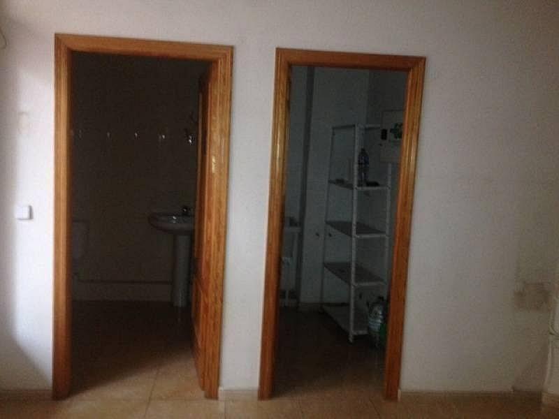 Foto - Local comercial en alquiler en Infante Juan Manuel en Murcia - 270149682