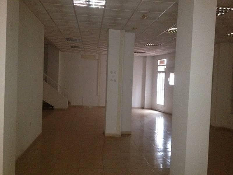 Foto - Local comercial en alquiler en Infante Juan Manuel en Murcia - 270149694