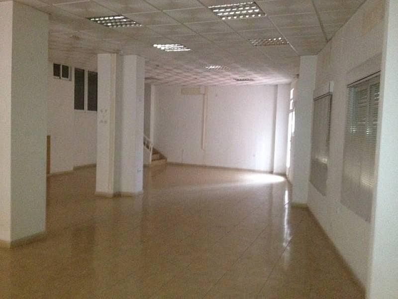 Foto - Local comercial en alquiler en Infante Juan Manuel en Murcia - 270149697