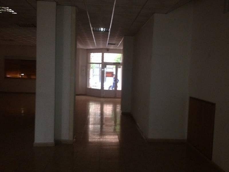 Foto - Local comercial en alquiler en Infante Juan Manuel en Murcia - 270149700