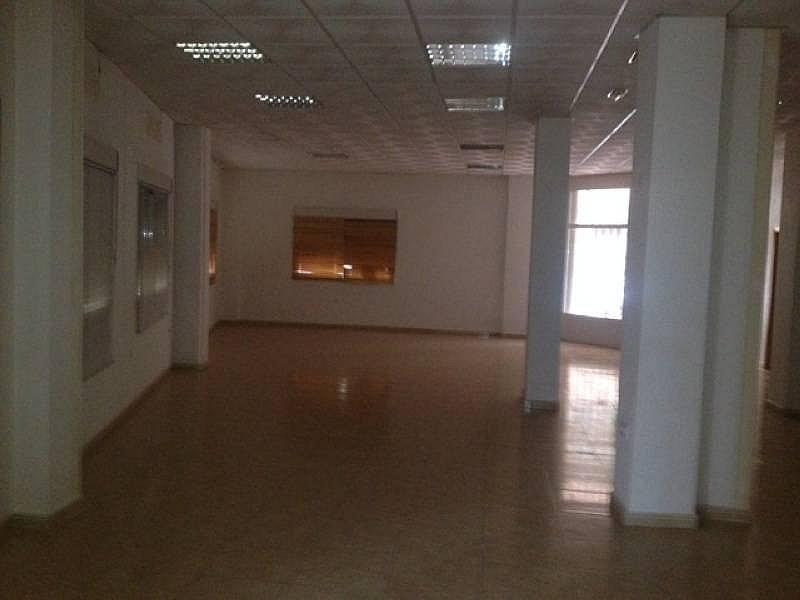 Foto - Local comercial en alquiler en Infante Juan Manuel en Murcia - 270149703