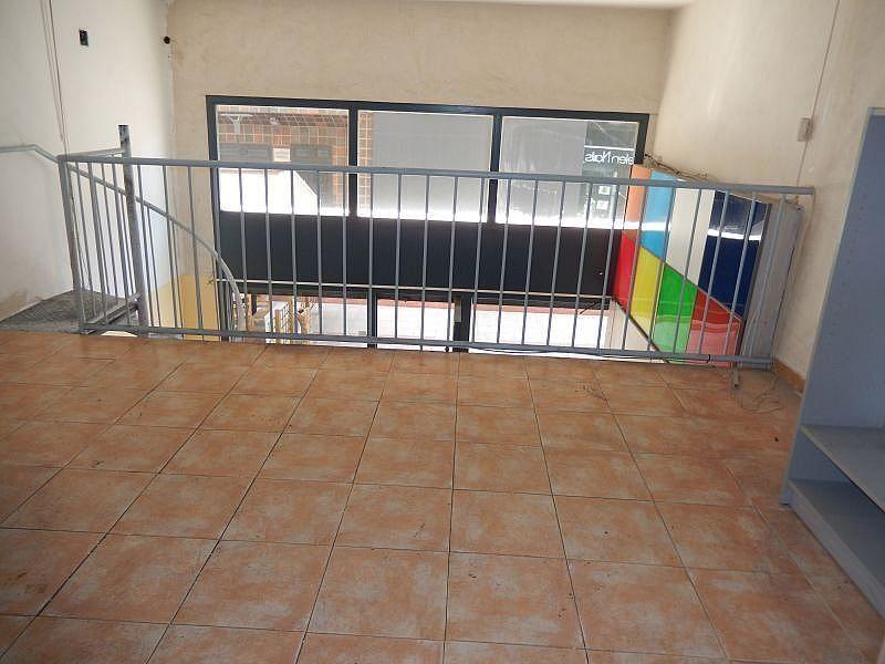 Foto - Local comercial en alquiler en Santa Eulalia en Murcia - 317040150
