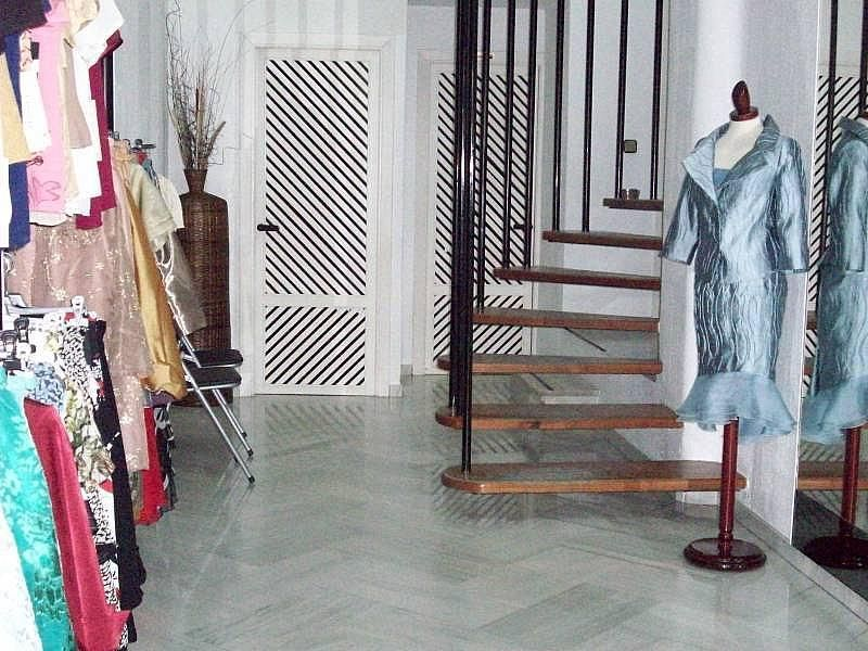 Foto - Local comercial en alquiler en Caravaca de la Cruz - 184778696