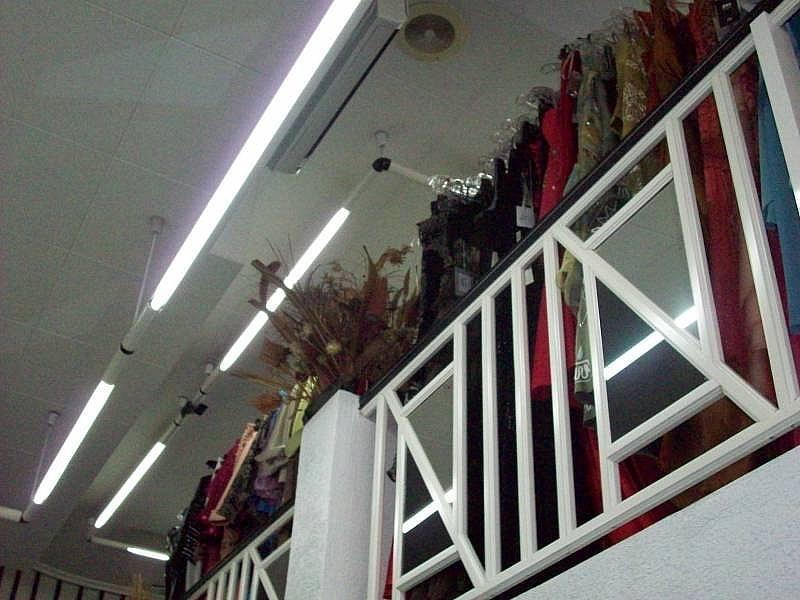 Foto - Local comercial en alquiler en Caravaca de la Cruz - 184778699