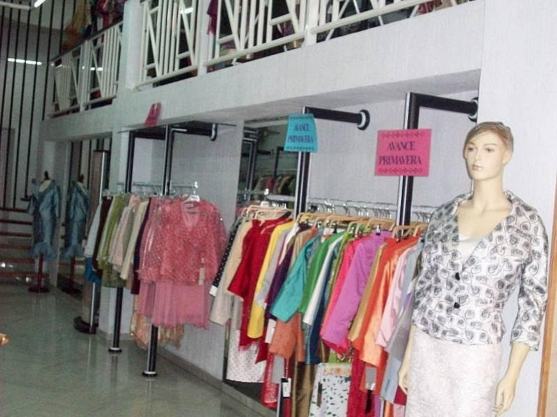 Foto - Local comercial en alquiler en Caravaca de la Cruz - 184778702