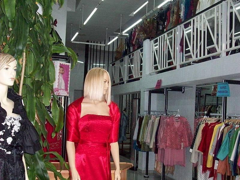 Foto - Local comercial en alquiler en Caravaca de la Cruz - 184778705