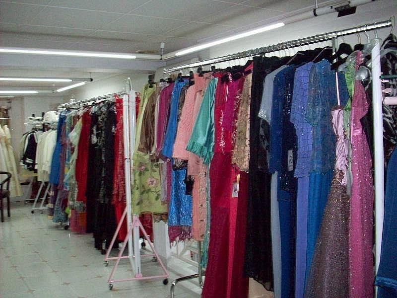 Foto - Local comercial en alquiler en Caravaca de la Cruz - 184778708
