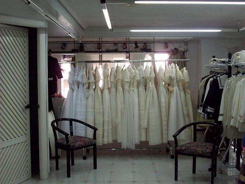 Foto - Local comercial en alquiler en Caravaca de la Cruz - 184778711