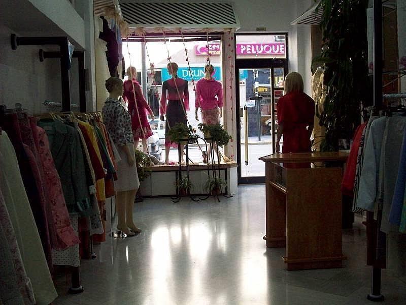 Foto - Local comercial en alquiler en Caravaca de la Cruz - 184778714