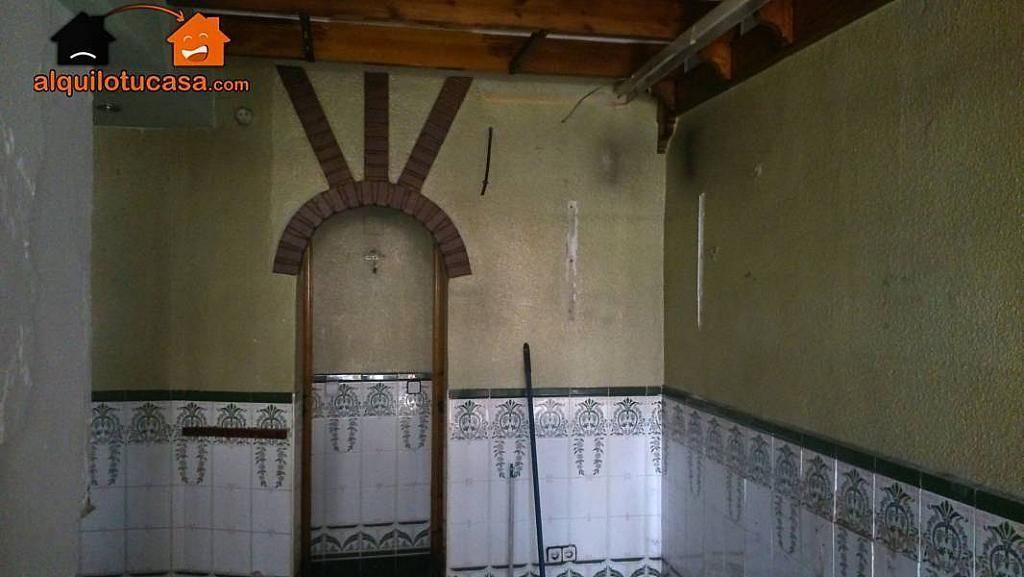 Foto - Local comercial en alquiler en Vista Alegre en Murcia - 184804832