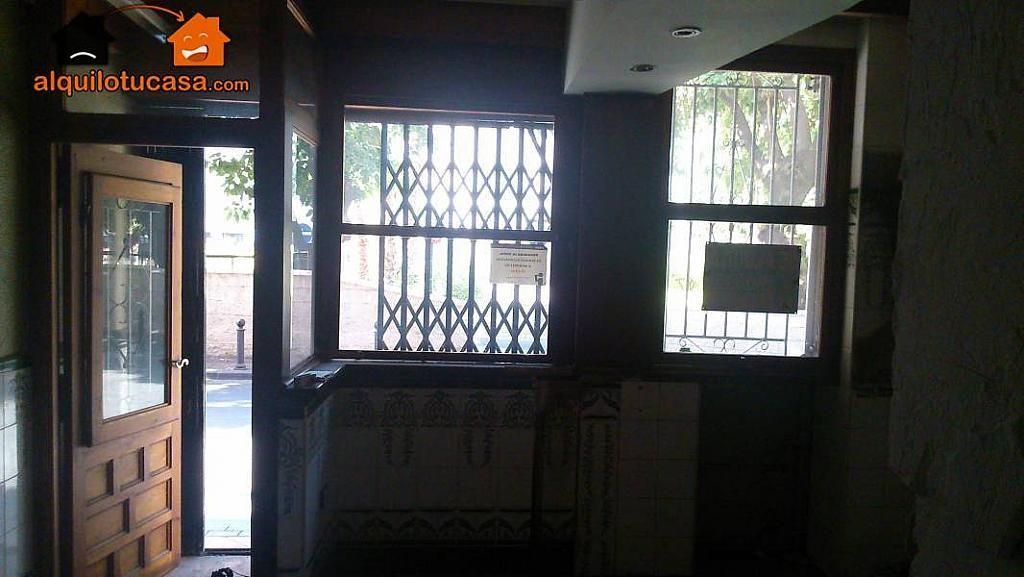 Foto - Local comercial en alquiler en Vista Alegre en Murcia - 184804835
