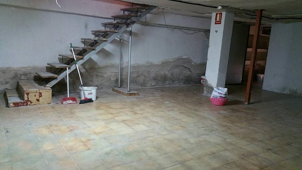 Foto - Local comercial en alquiler en Vistabella en Murcia - 221931445