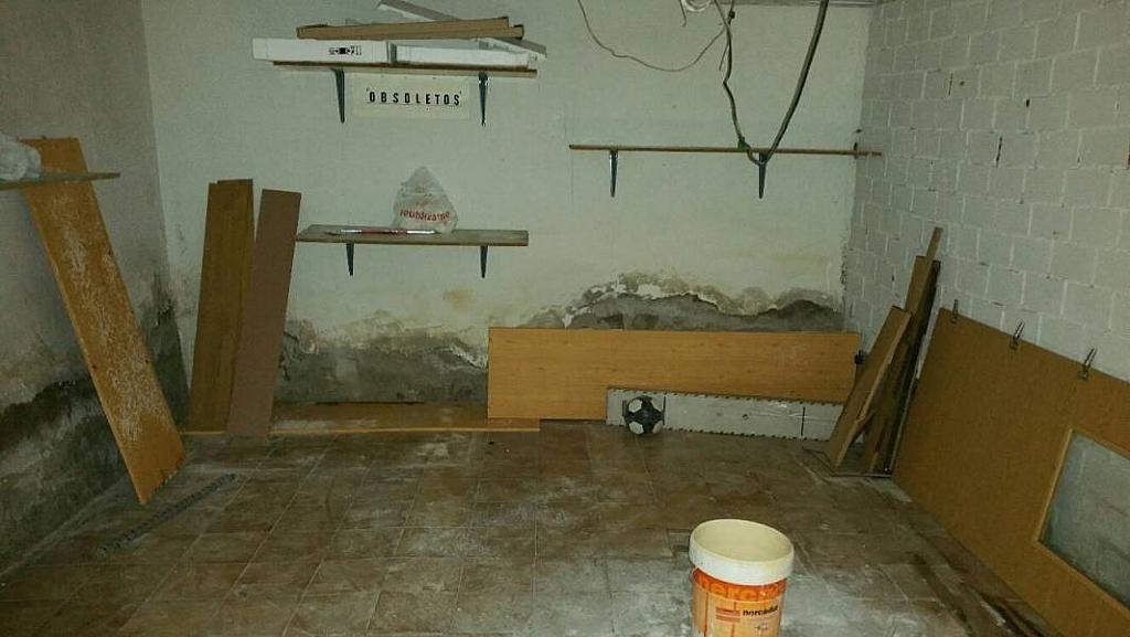 Foto - Local comercial en alquiler en Vistabella en Murcia - 221931451