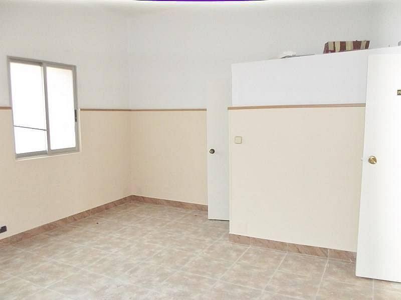 Foto - Local comercial en alquiler en El Carmen en Murcia - 224068053