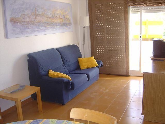 Apartamento en venta en calle Josep Tarradelles, Maritim en Cubelles - 127075703