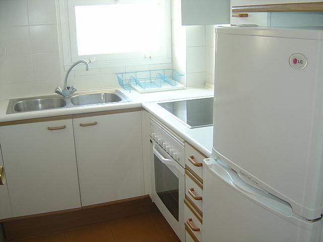 Apartamento en venta en calle Josep Tarradelles, Maritim en Cubelles - 127075705
