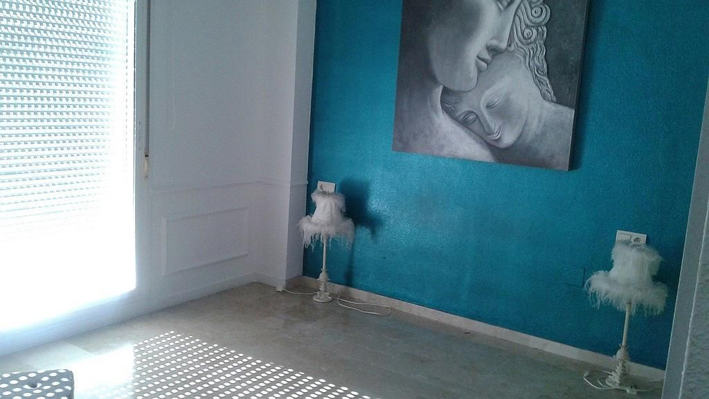 Salón - Piso en alquiler en calle Ronda Golf Este, Benalmádena Costa en Benalmádena - 193768468