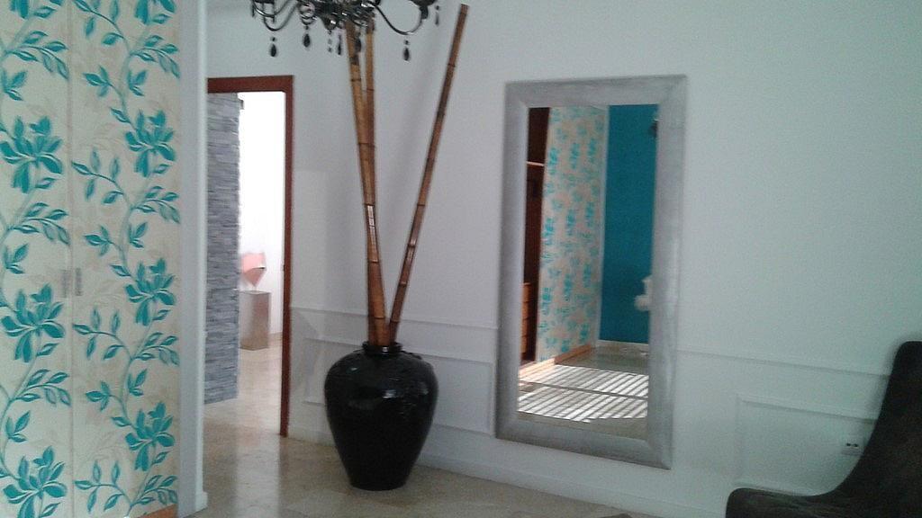 Salón - Piso en alquiler en calle Ronda Golf Este, Benalmádena Costa en Benalmádena - 193768470