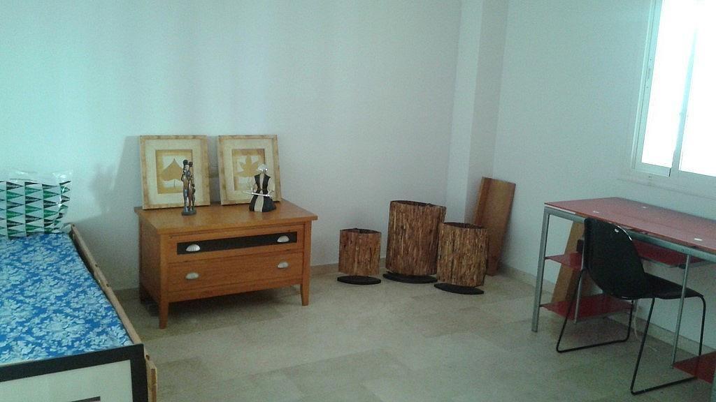 Dormitorio - Piso en alquiler en calle Ronda Golf Este, Benalmádena Costa en Benalmádena - 193768476