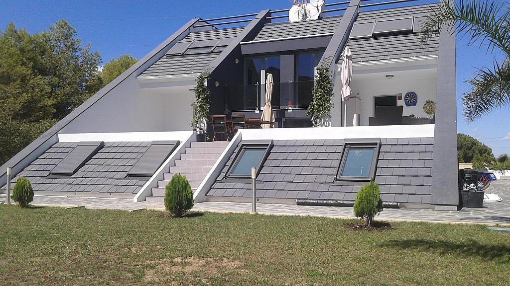 Entorno - Casa en alquiler en calle Casares, Alhaurín de la Torre - 235798680