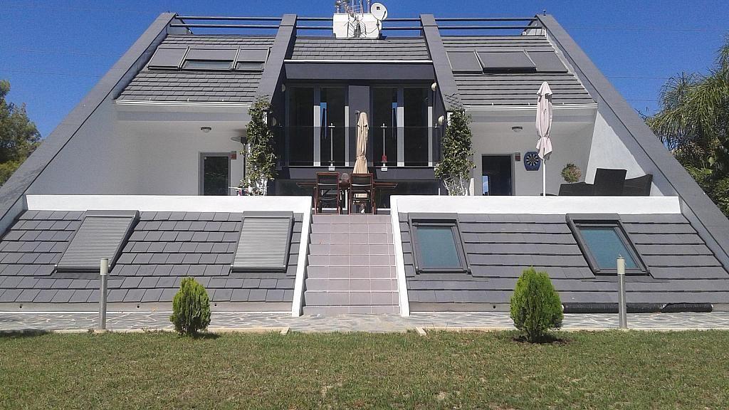 Entorno - Casa en alquiler en calle Casares, Alhaurín de la Torre - 235798698
