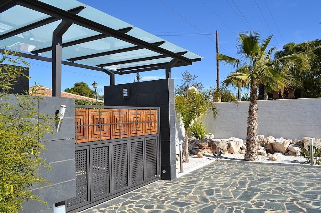 Entorno - Casa en alquiler en calle Casares, Alhaurín de la Torre - 235798714