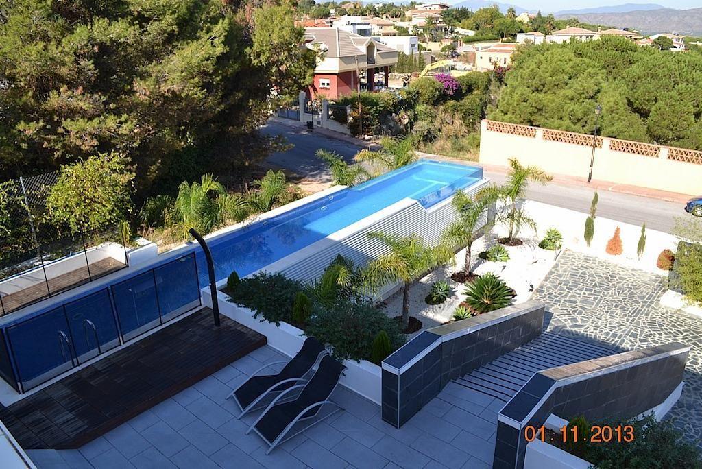 Entorno - Casa en alquiler en calle Casares, Alhaurín de la Torre - 235798737