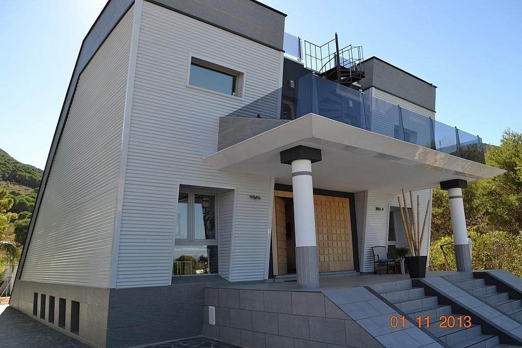 Casa en alquiler en calle Casares, Alhaurín de la Torre - 235798744
