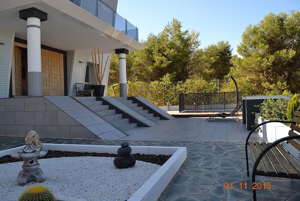 Casa en alquiler en calle Casares, Alhaurín de la Torre - 235798748