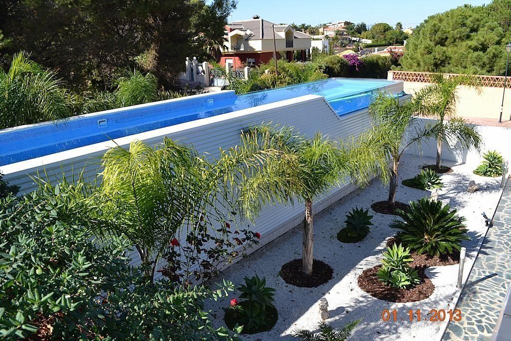 Casa en alquiler en calle Casares, Alhaurín de la Torre - 235798766