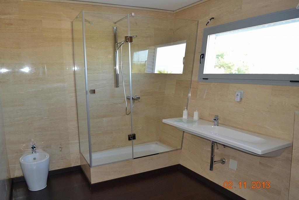 Baño - Casa en alquiler en calle Casares, Alhaurín de la Torre - 235798769
