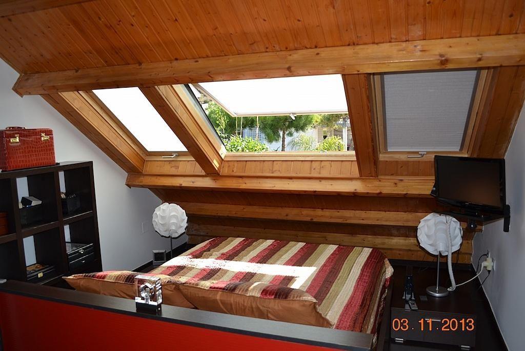 Buhardilla - Casa en alquiler en calle Casares, Alhaurín de la Torre - 235798783