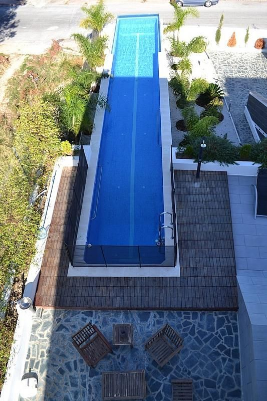 Casa en alquiler en calle Casares, Alhaurín de la Torre - 235798786