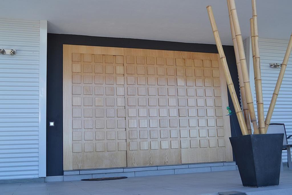 Garaje - Casa en alquiler en calle Casares, Alhaurín de la Torre - 235798807