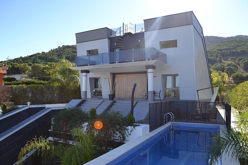 Casa en alquiler en calle Casares, Alhaurín de la Torre - 235798810