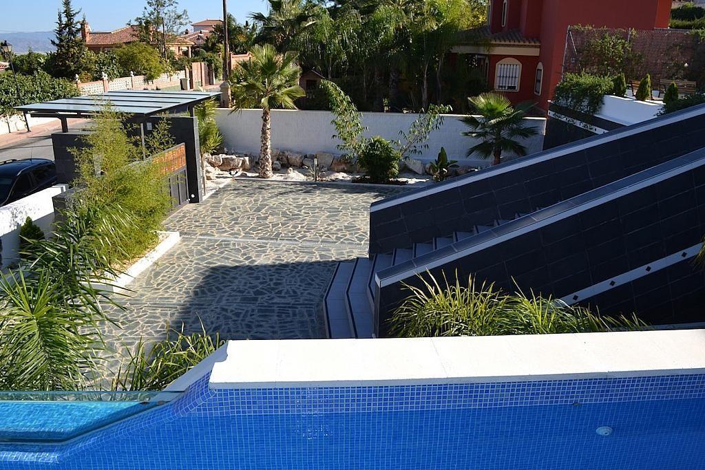 Casa en alquiler en calle Casares, Alhaurín de la Torre - 235798815