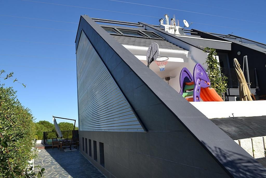 Casa en alquiler en calle Casares, Alhaurín de la Torre - 235798817