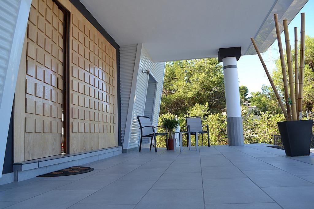 Porche - Casa en alquiler en calle Casares, Alhaurín de la Torre - 235798839