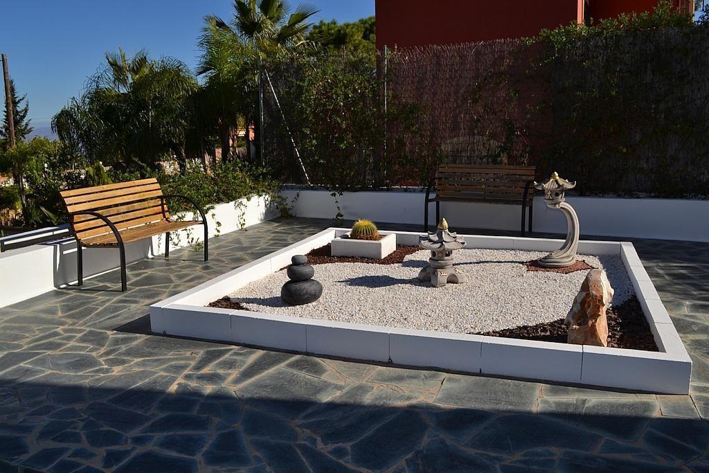 Casa en alquiler en calle Casares, Alhaurín de la Torre - 235798845
