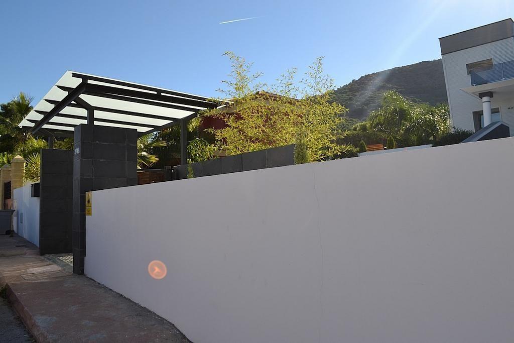 Casa en alquiler en calle Casares, Alhaurín de la Torre - 235798923