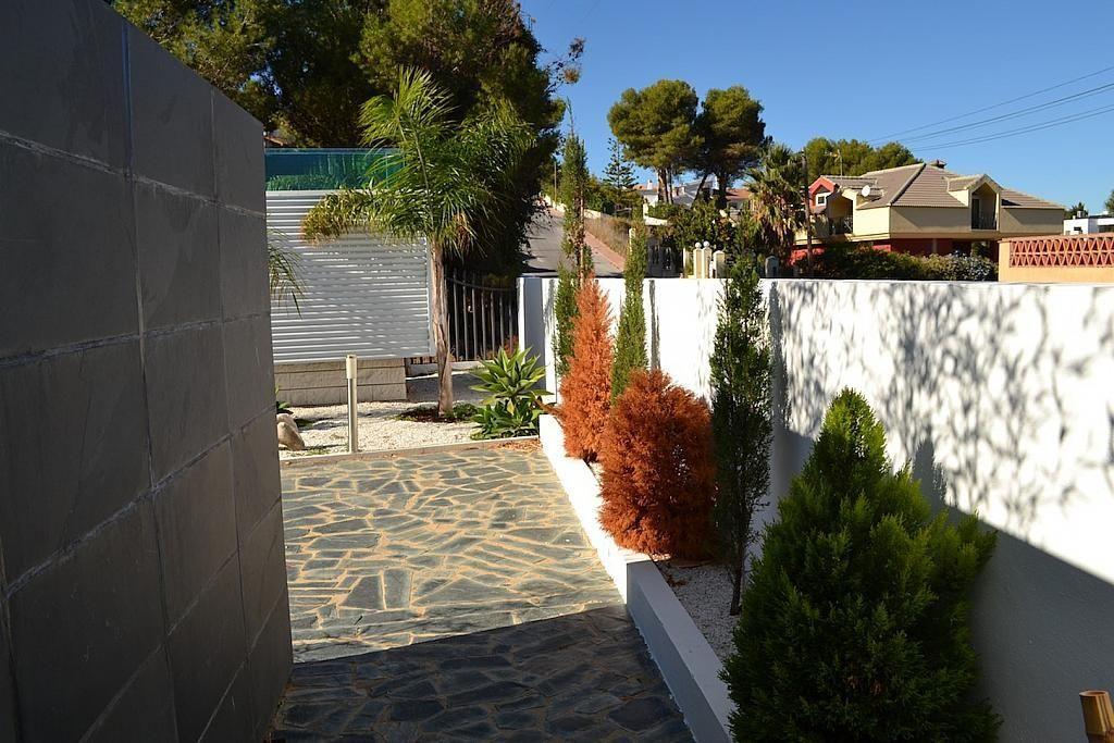 Casa en alquiler en calle Casares, Alhaurín de la Torre - 235798925