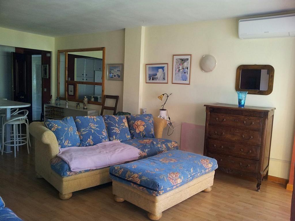 Piso en alquiler de temporada en calle Del Parque, Arroyo de la Miel en Benalmádena - 241377955