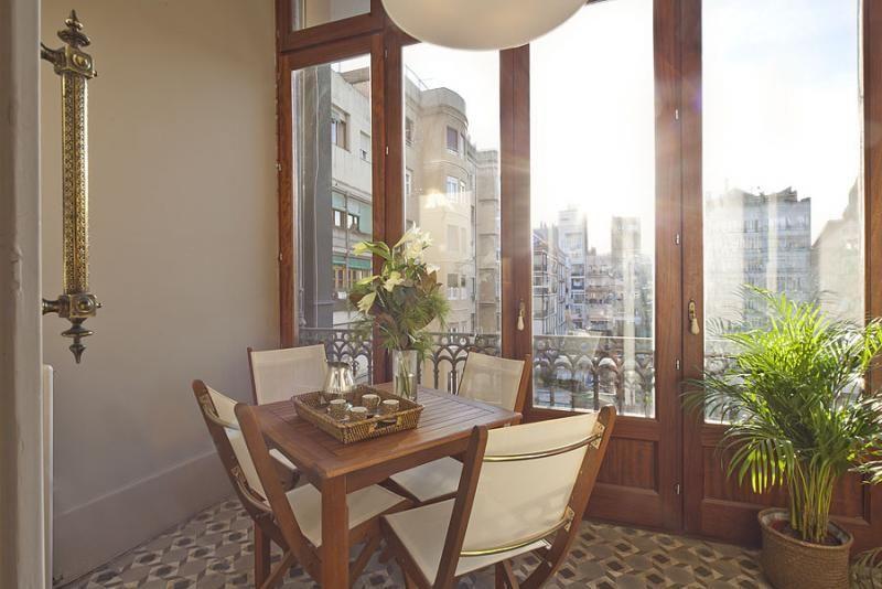 Detalles - Apartamento en alquiler de temporada en rambla Catalunya, Eixample dreta en Barcelona - 84382204
